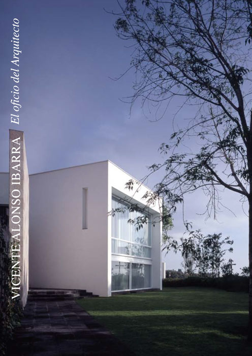 Vicente Alonso Ibarra: el oficio del arquitecto