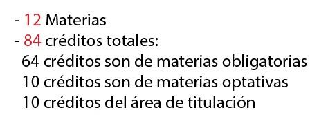 Maestria Estructura Curricular